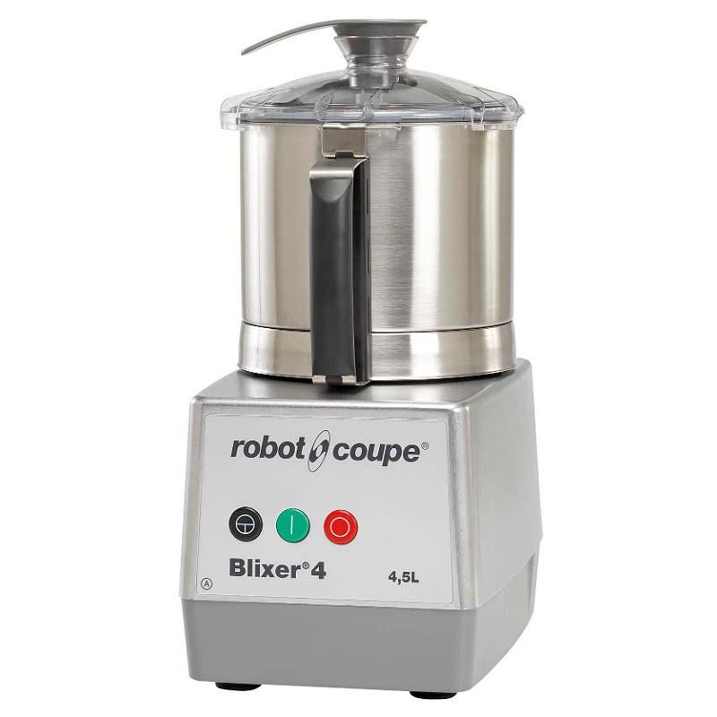 robot coupe Blixer 4 - 3000