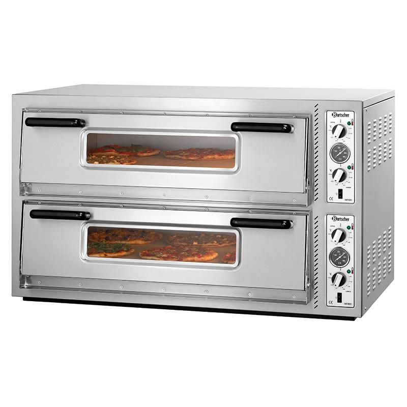 Bartscher Pizzaofen NT 921