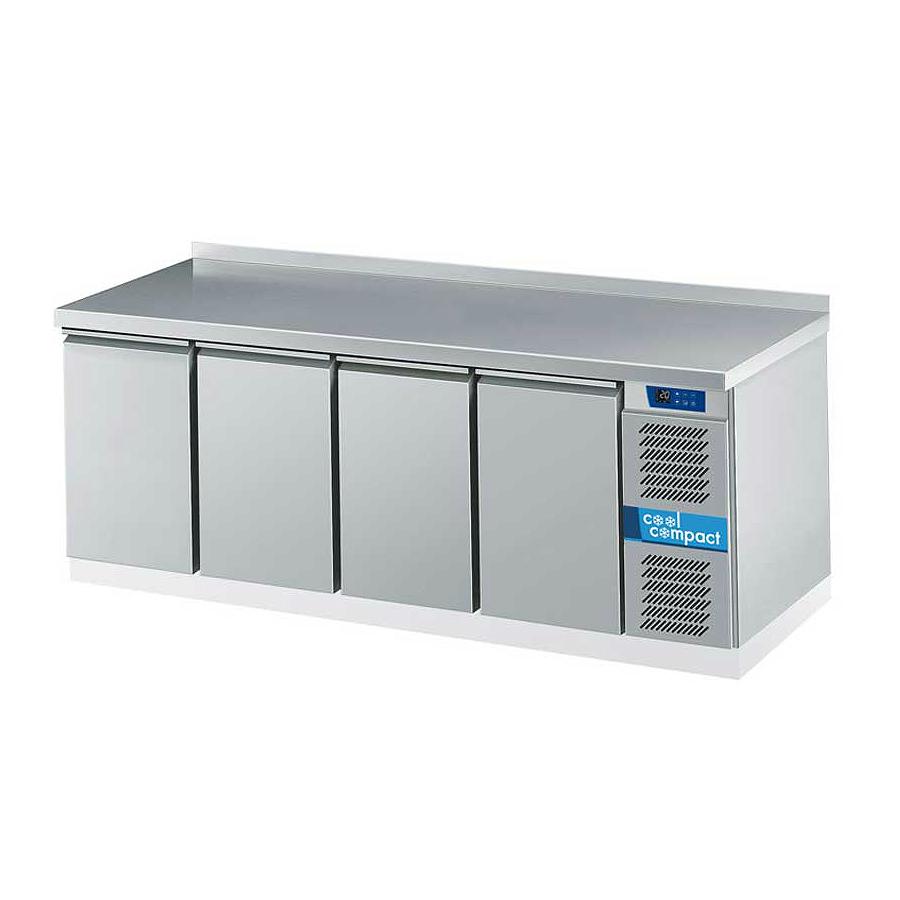 cool compact Kühltisch 10 x 1/1 GN - 4K