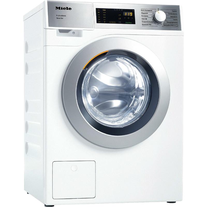 Miele Professional Waschautomat PWM 300 SmartBiz Lotusweiß - LP
