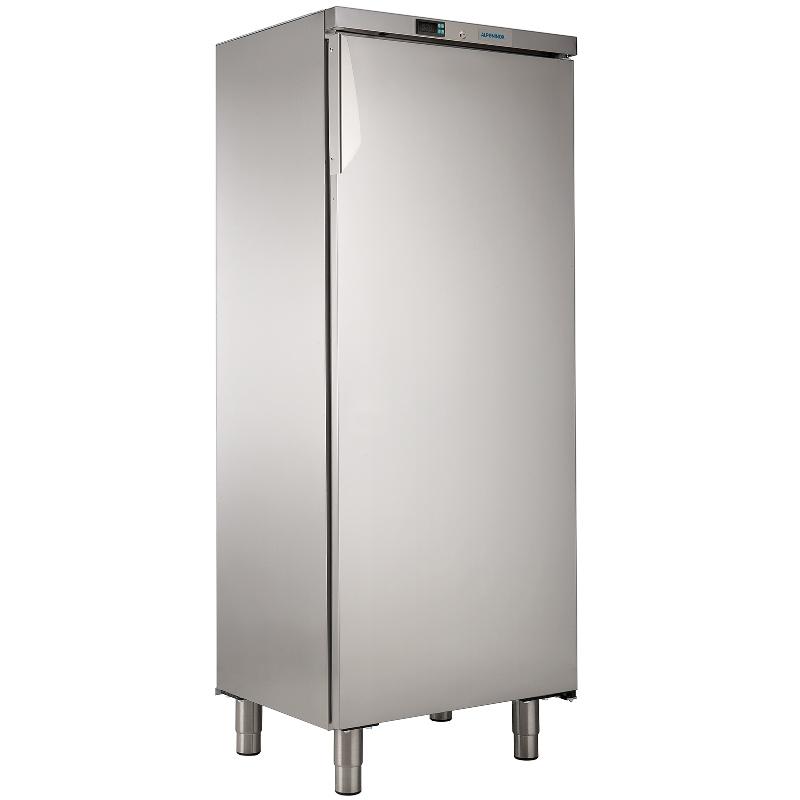 Alpeninox Kühlschrank KU 400CHR