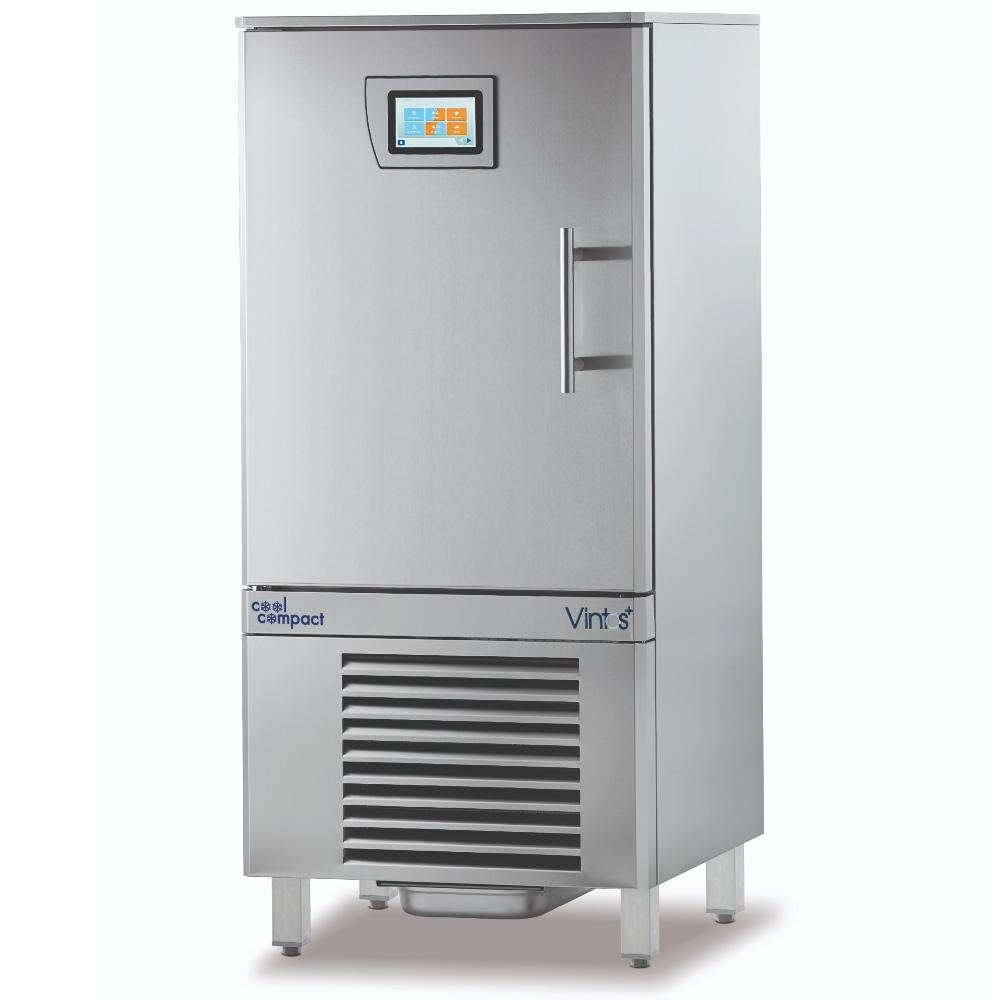 cool compact Multifunktionsgerät Vintos+ 10 x GN 1/1