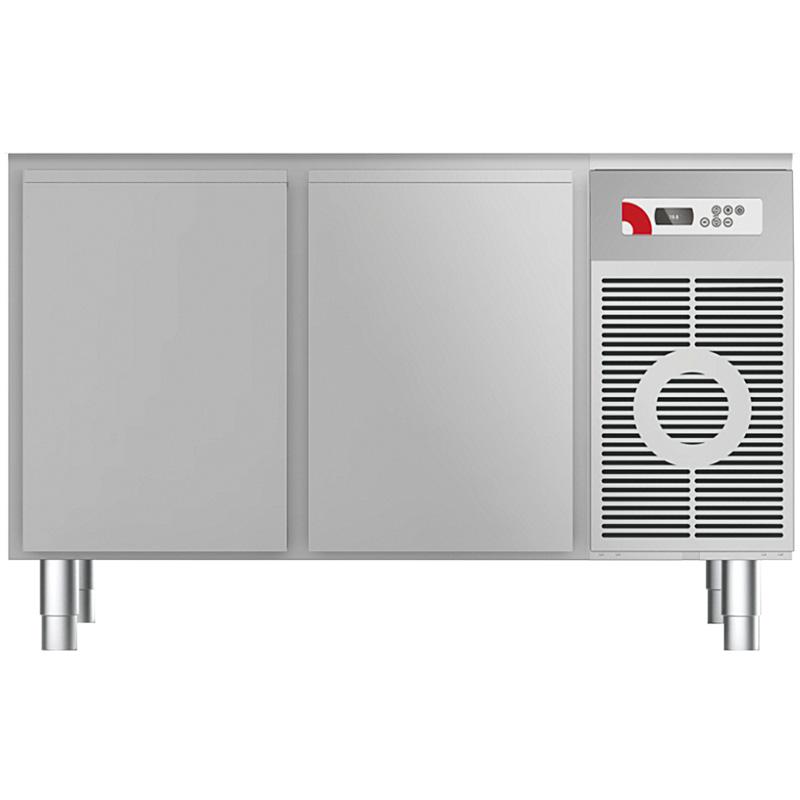 Friulinox Kühltisch KTF 2210 M mit Arbeitsplatte