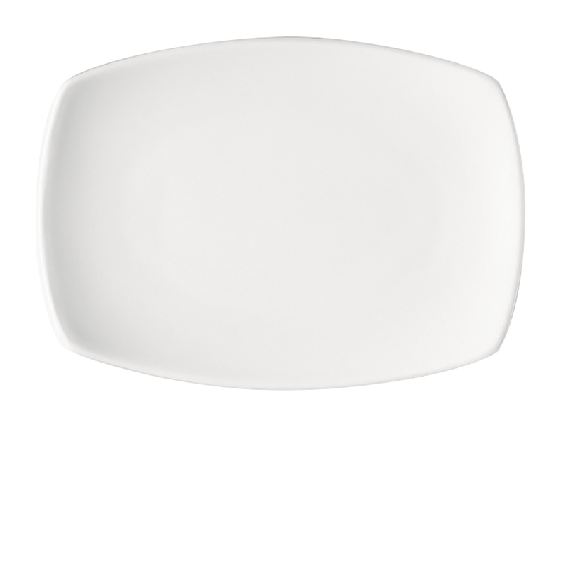 Bauscher Platte coup rechteckig 36 cm - Serie options