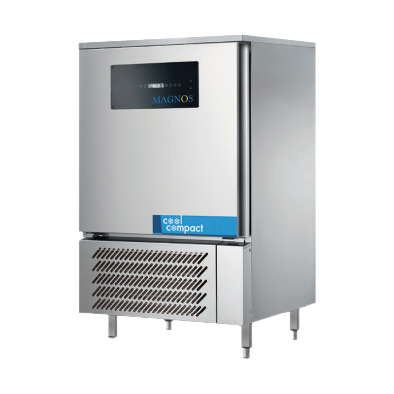 cool compact Schockfroster - MAGNOS 8 x GN 1/1
