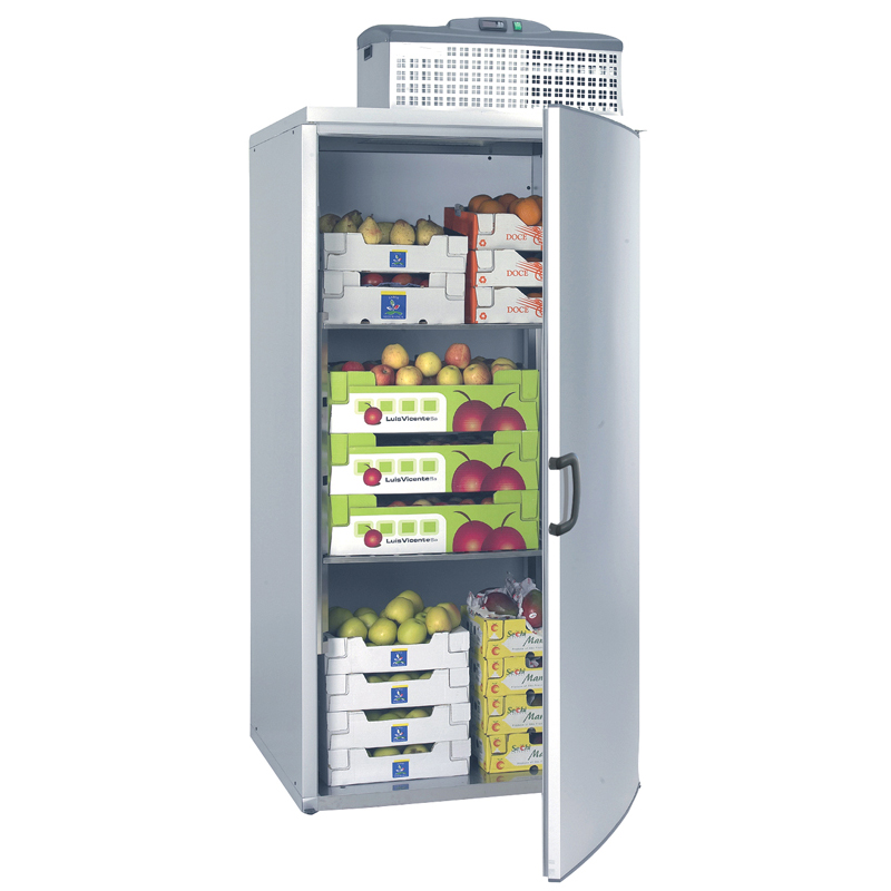 COOL Minikühlzelle MZ 1850 - Abmaße: B 935 x T 995 x H 2147 mm