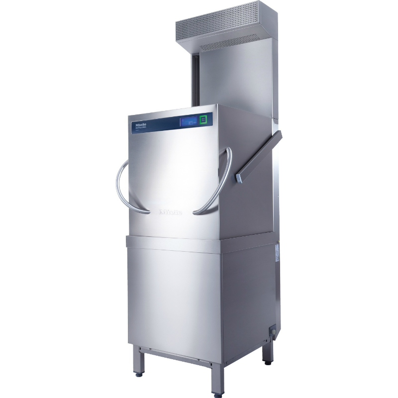 Miele Professional Haubenspülmaschine PG 8172 Eco AE DOS 6,8kW