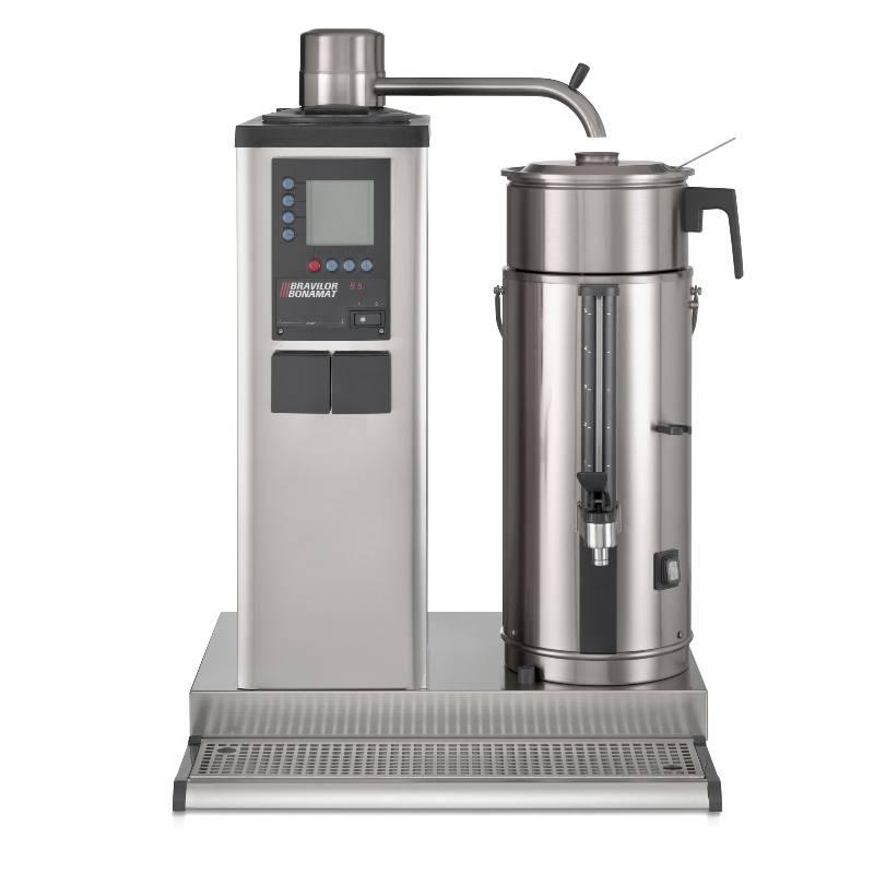 Bonamat Rundfilter Kaffeemaschine B5 R - 230 V