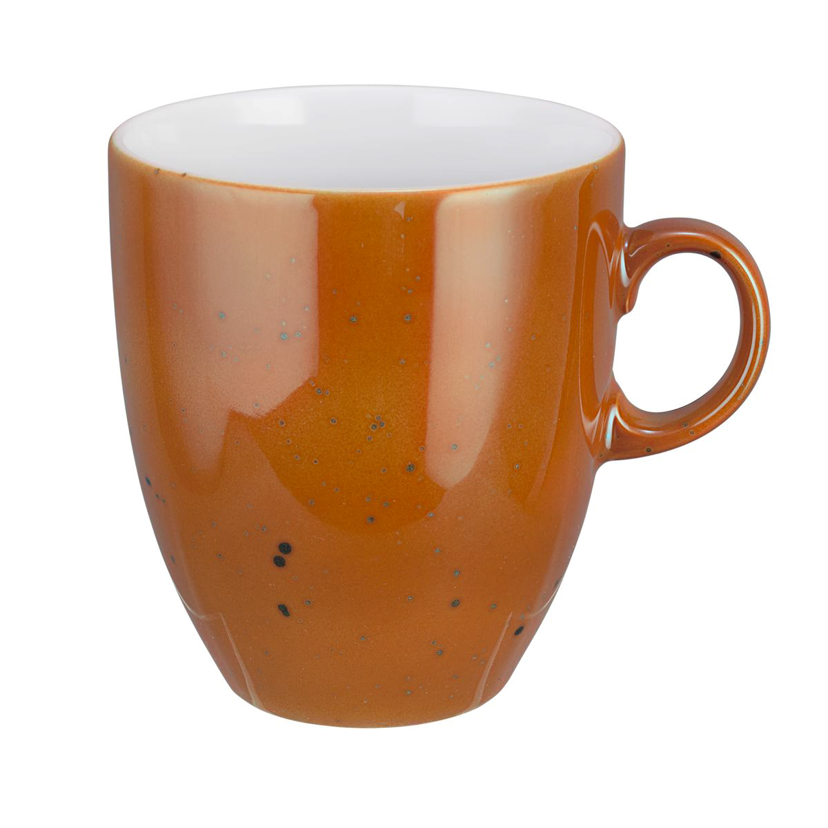 Kaffeetasse 0,4 l terracotta - Serie Coup Fine Dining