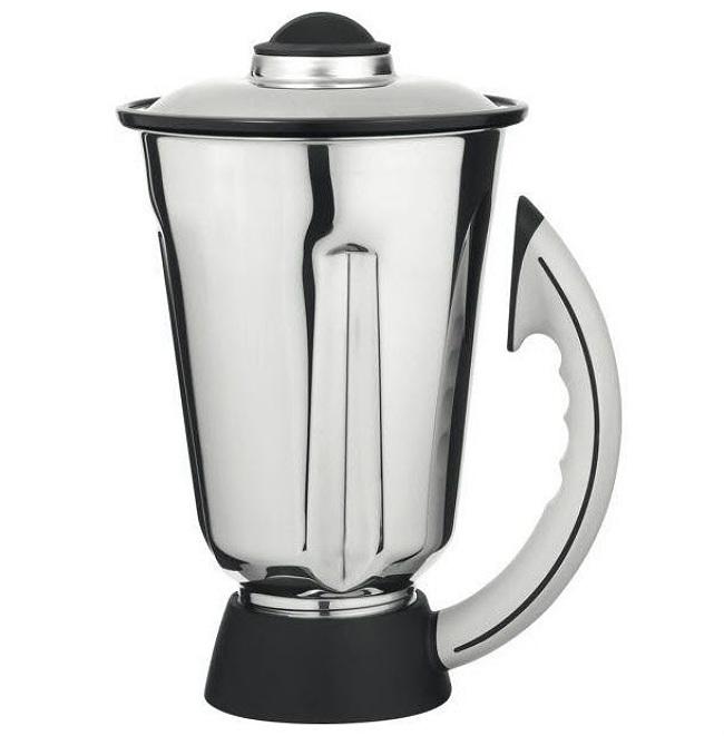 Santos Behälter Edelstahl - 4 Liter