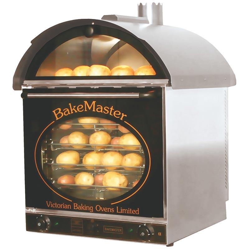 Neumärker Kartoffelbackofen BakeMaster