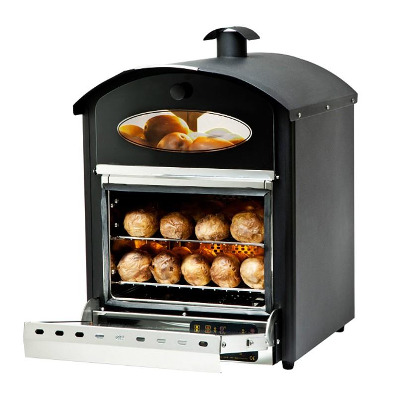 Neumärker Kartoffelbackofen Bake King Mini