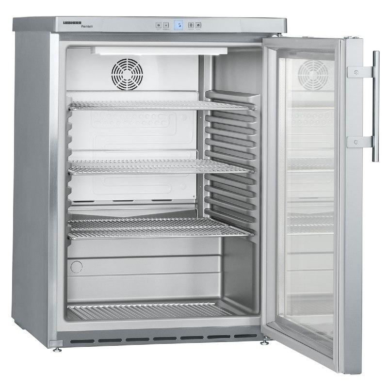 Liebherr Kühlschrank FKUv 1663-24