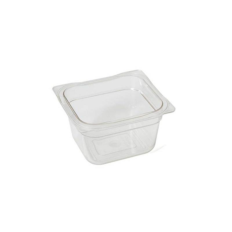 Blanco Behälter GN 1/6 - T150 - KS