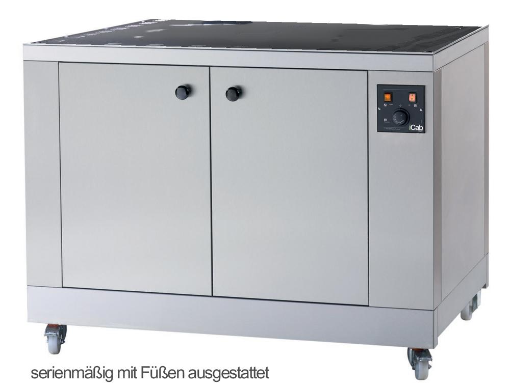 Moretti Forni Gärschrank L 105.65/100