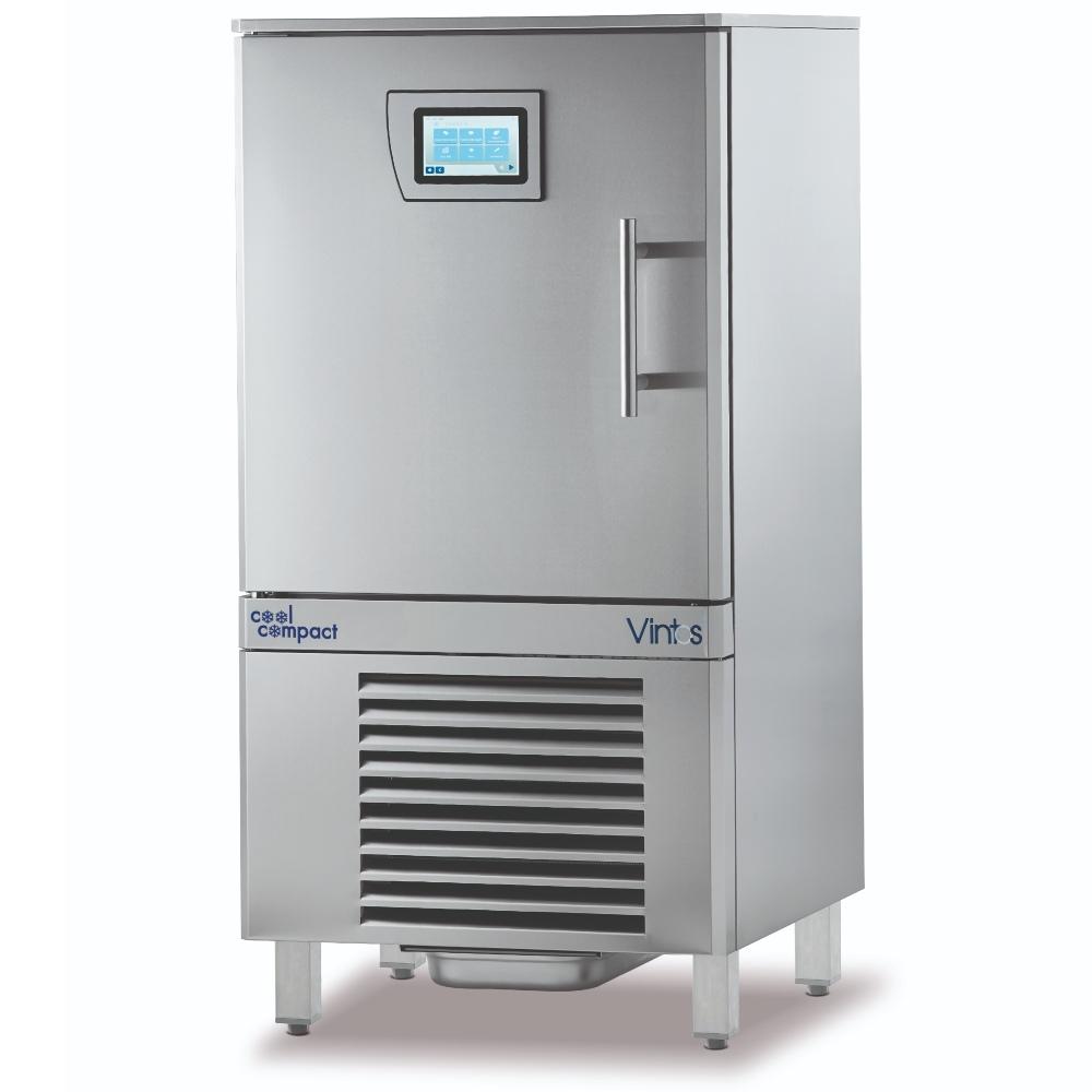 cool compact Schnellkühler / Schockfroster Vintos 8 x GN 1/1