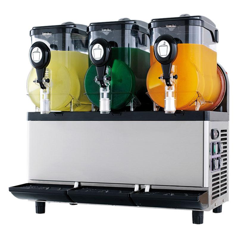 Neumärker Slush Eis Granitor - 15 Liter