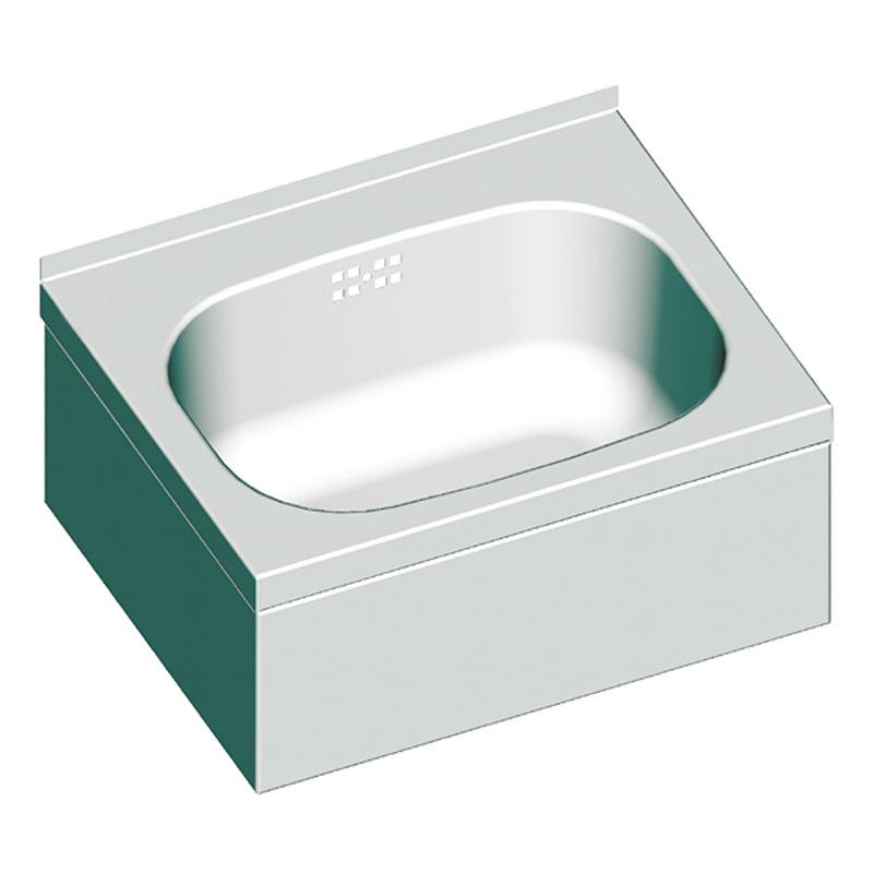 Rieber Handwaschbecken HW 40415-V
