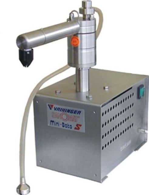 Sanomat Sahnemaschine Mini-Bako-S