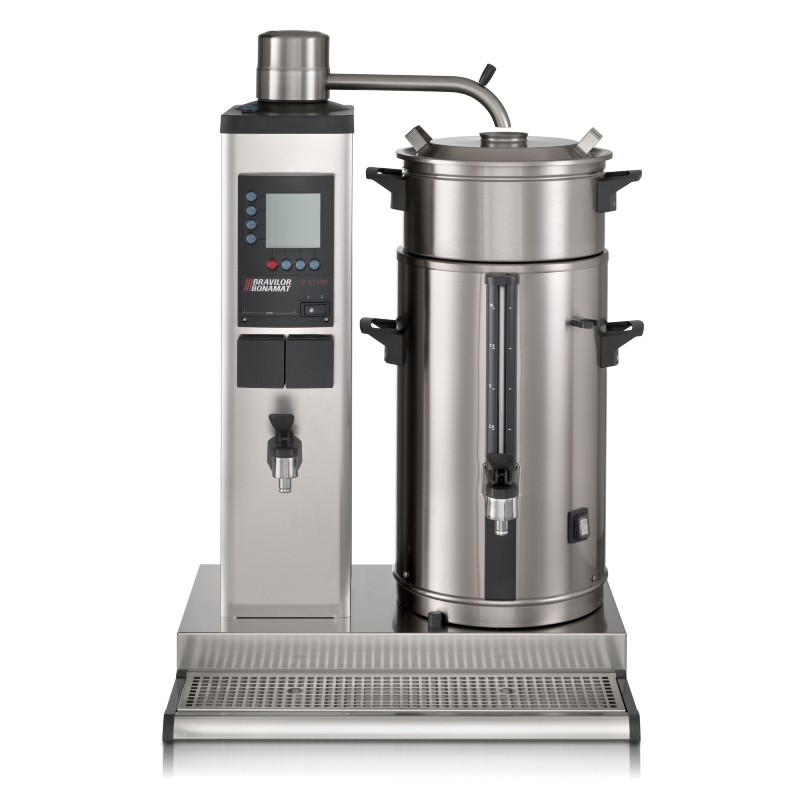 Bonamat Rundfilter Kaffeemaschine B10 HW R