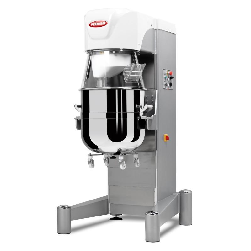 Feuma Teigknetmaschine PL 120 Automatik