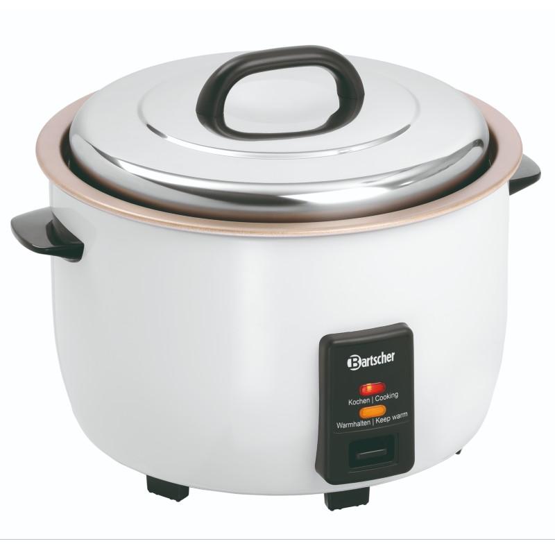 Bartscher Reiskocher - 8 Liter W