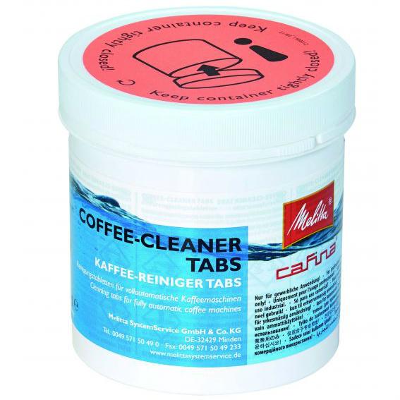 Melitta Kaffee Reiniger 200