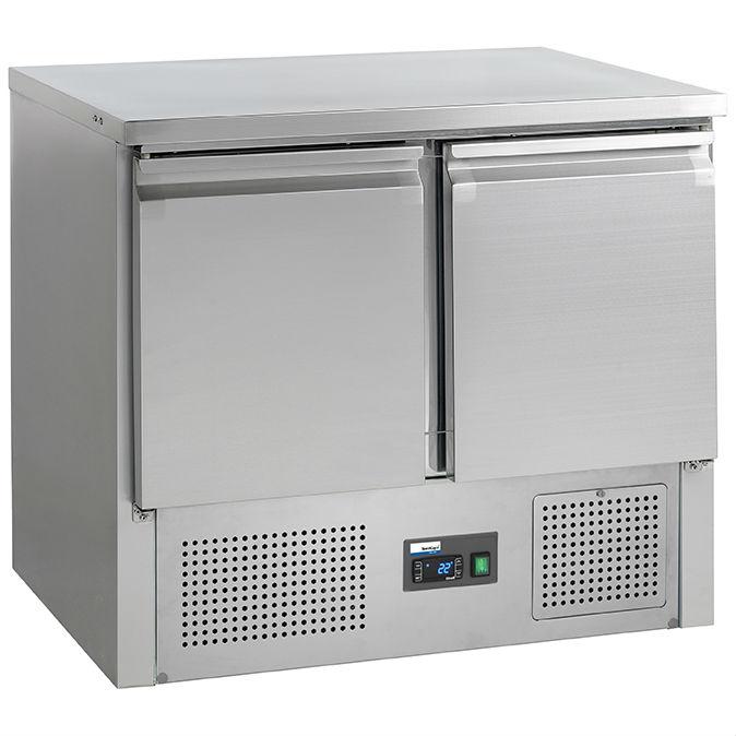 COOL Kühltisch KT 9 2T