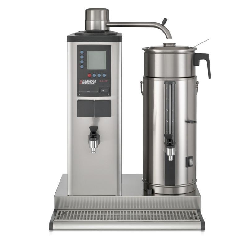 Bonamat Rundfilter Kaffeemaschine B5 HW R