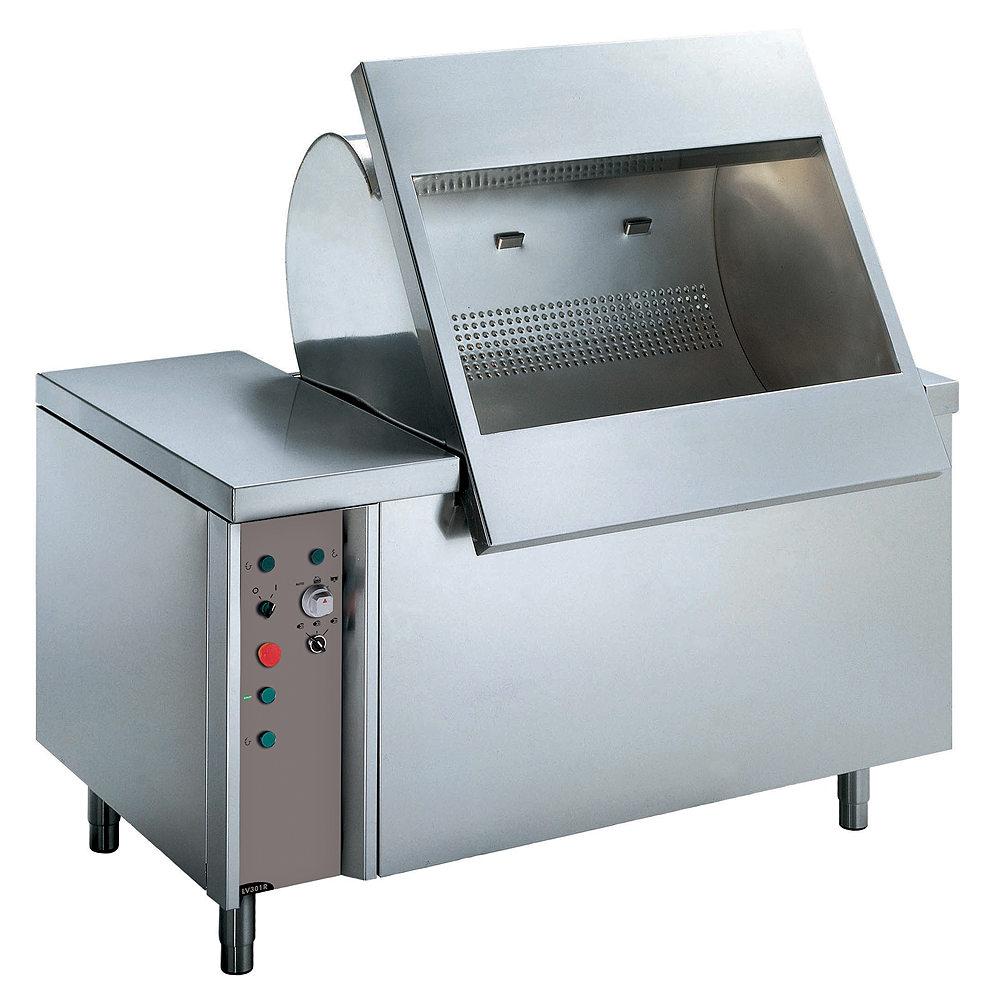 Dito Sama Gemüsewaschmaschine LV501R