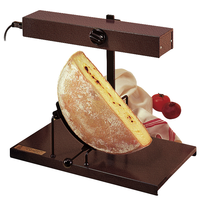 Neumärker Raclette Schmelzgerät