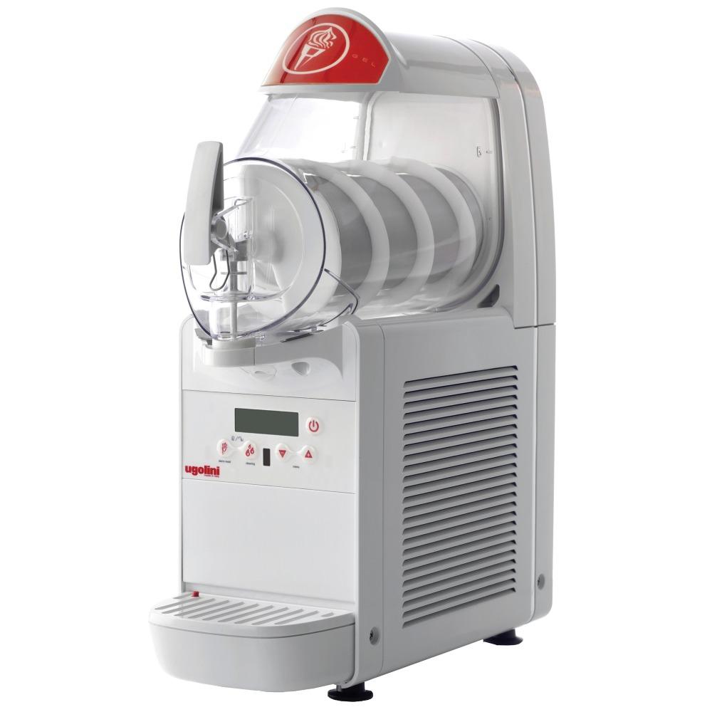 Nosch Eismaschine Minigel Plus 1