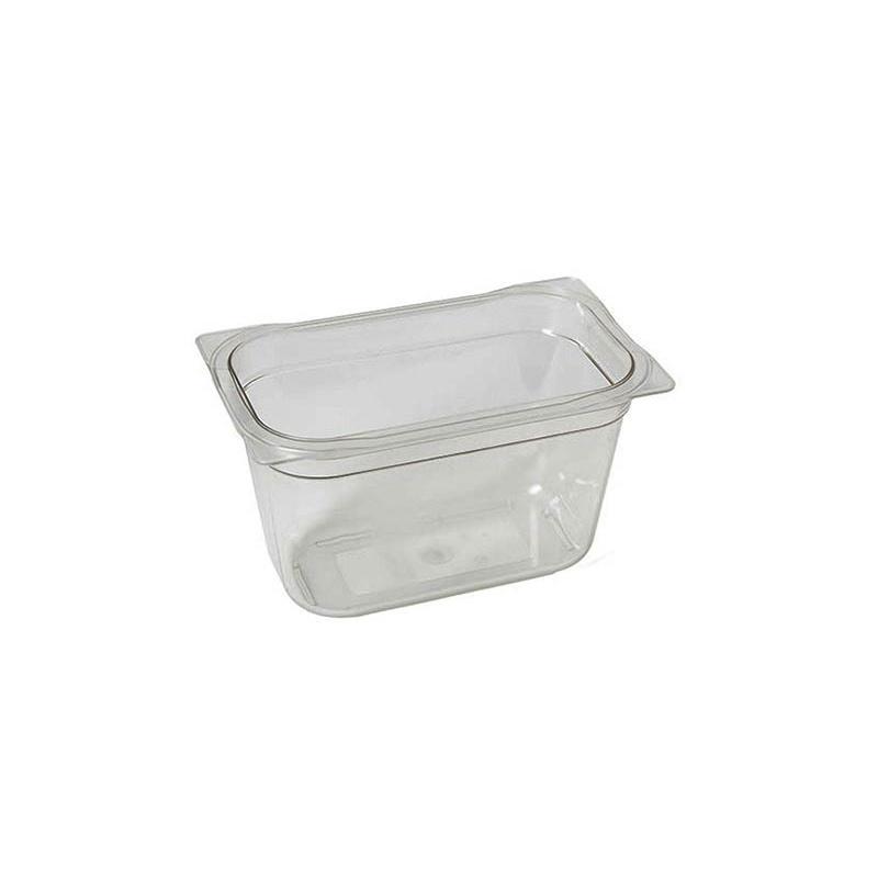 Blanco Behälter GN 1/4 - T150 - KS