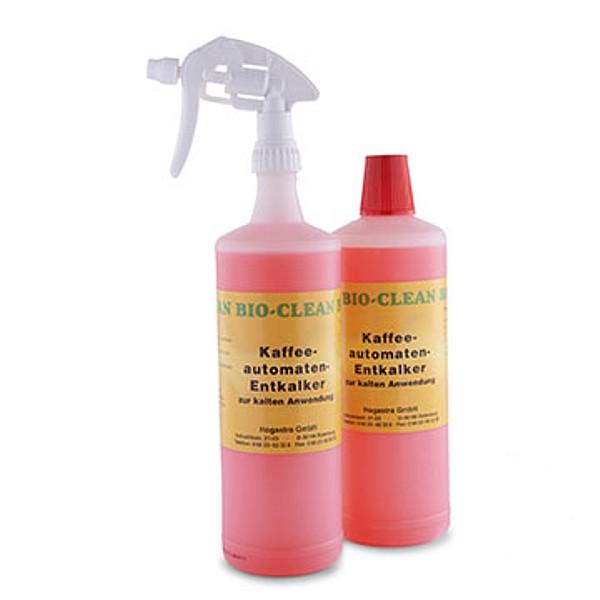 Hogastra Bio-Clean Entkalker 1 L - 2er-Set