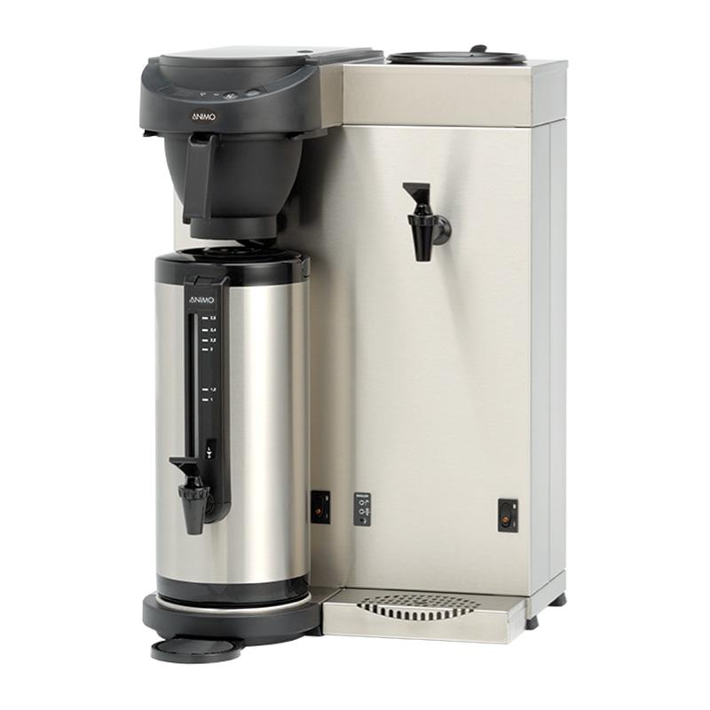 Animo Kaffeemaschine MT 200W