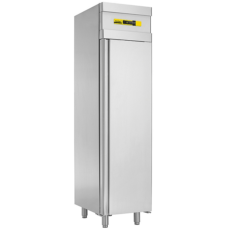 Nordcap Kühlschrank KU 280-SL CNS GN 1/1