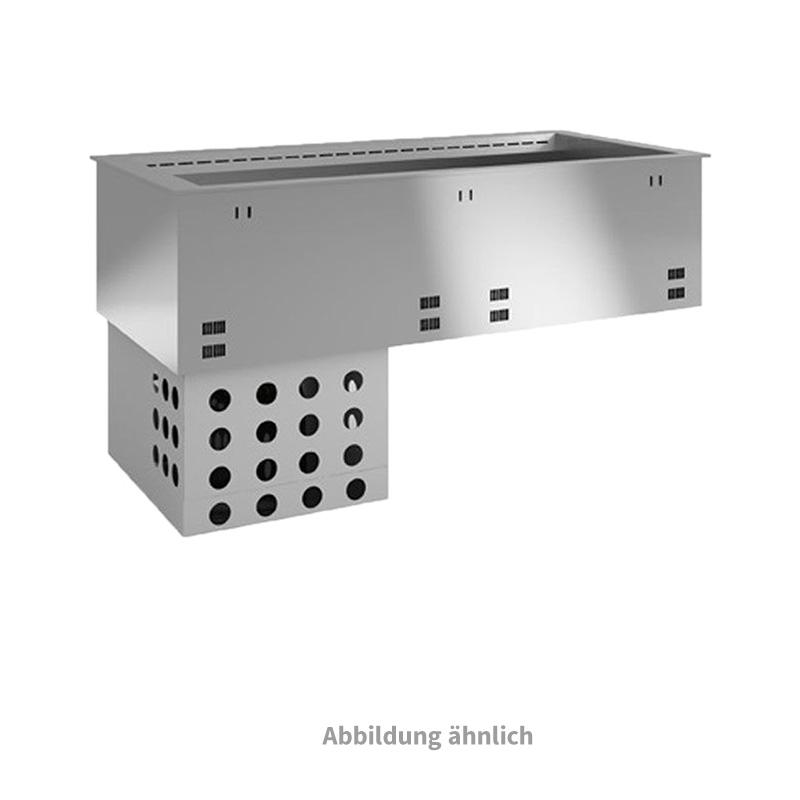 KBS Einbau Kühlwanne EKW GN 4/1