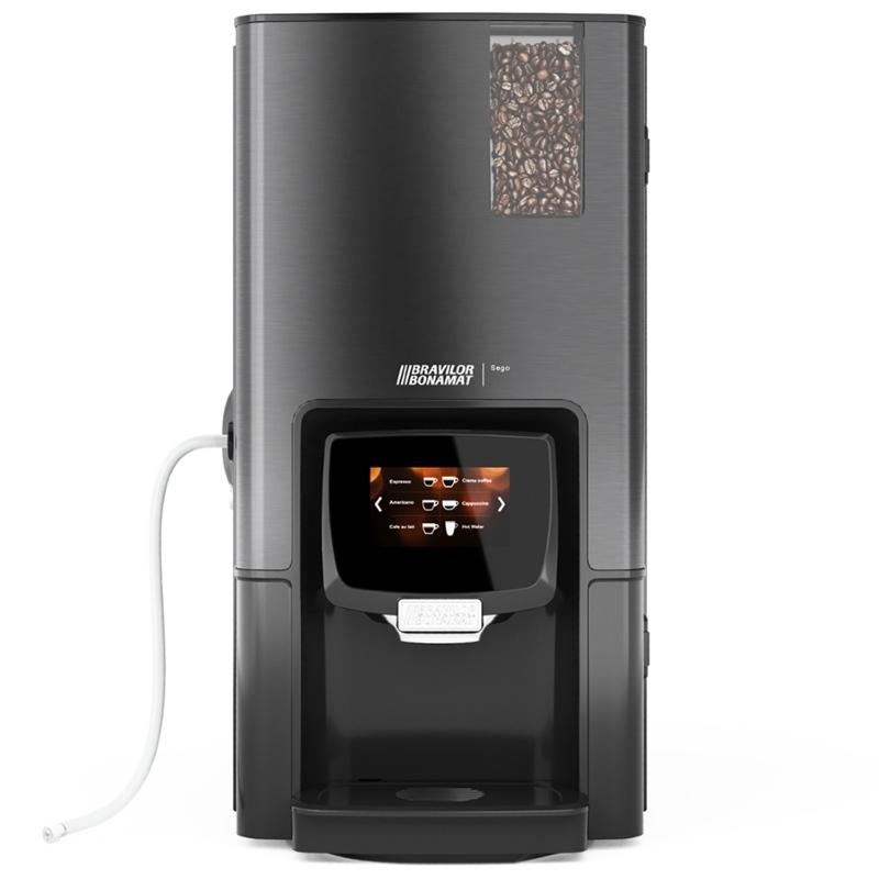 Bonamat Kaffeevollautomat Sego 11L