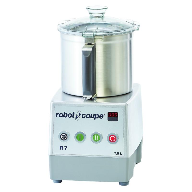 robot coupe Tischkutter R 7