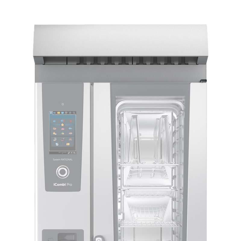 Rational Kondensationshaube UltraVent® 20-2/1 iCombi