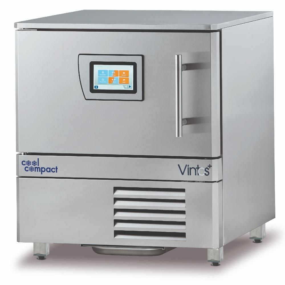 cool compact Multifunktionsgerät Vintos+ 4 x GN 1/1