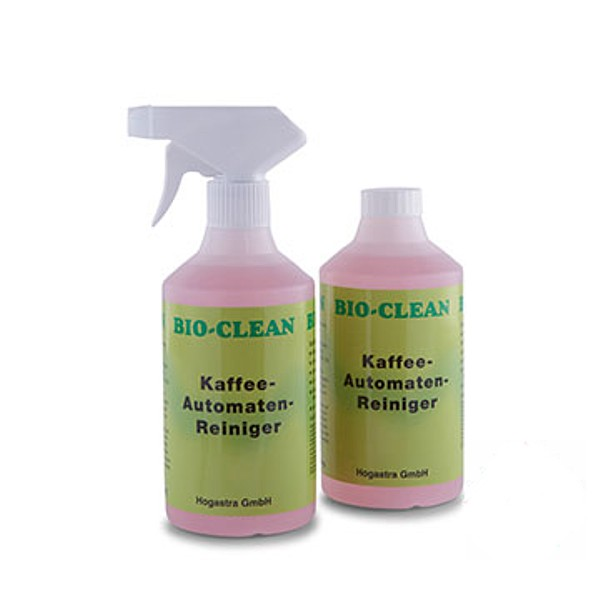 Hogastra Bio-Clean Reiniger 0,5 L - 2er-Set