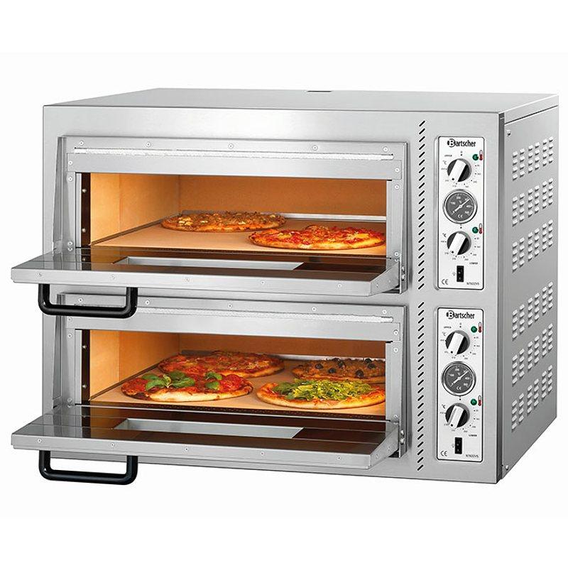 Bartscher Pizzaofen NT622VS