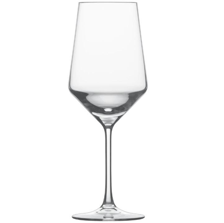 Schott Zwiesel Rotweinglas Cabernet PURE - 550ml