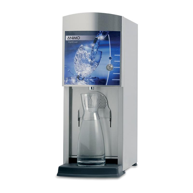 Animo Wasserspender OptiCool-TS