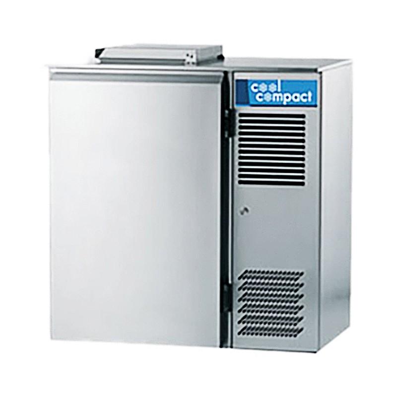 cool compact Abfallkühler 1 x 120 L