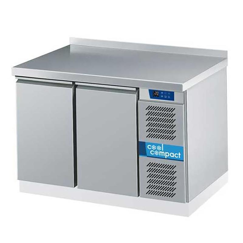 cool compact Kühltisch 10 x 1/1 GN - 2K