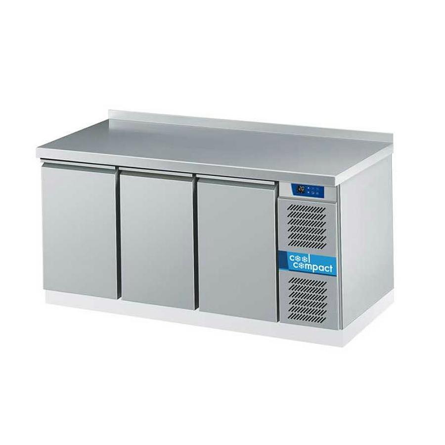 cool compact Kühltisch 10 x 1/1 GN - 3K
