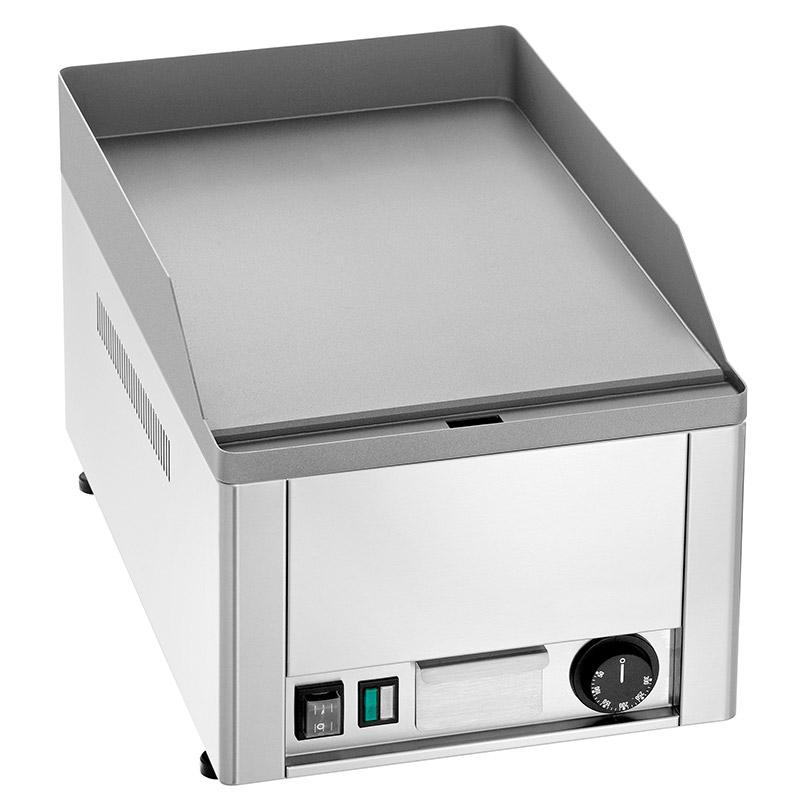Gastro Griddleplatte 1Z - Elektro