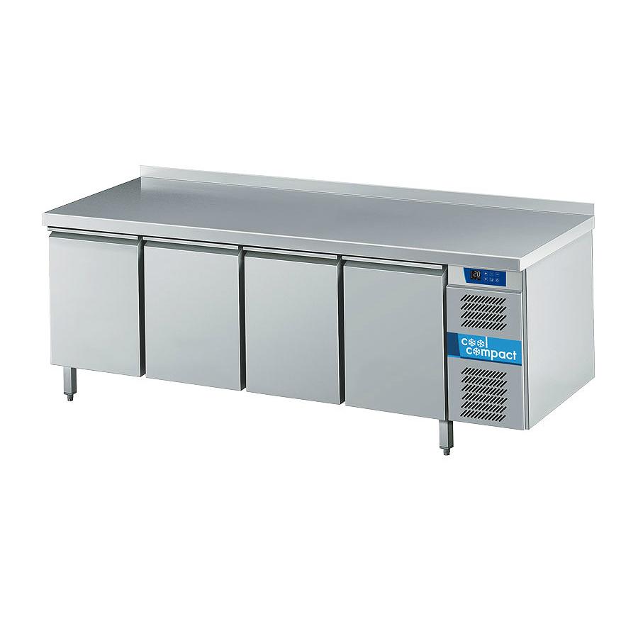 cool compact Kühltisch 9 x 1/1 GN - 4K
